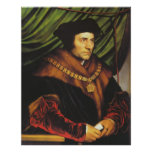 Sir Thomas More Posters