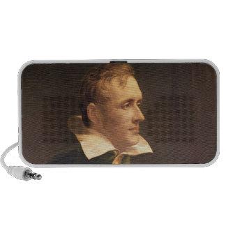 Sir Thomas Stamford Raffles Mini Speaker