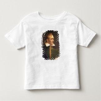 Sir Thomas Stamford Raffles Toddler T-shirt