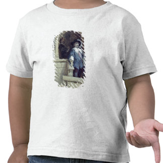 Sir Thomas Wentworth y Juan Camiseta