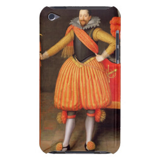 Sir Thomas Winne, c.1615 (aceite en lona) Barely There iPod Protectores
