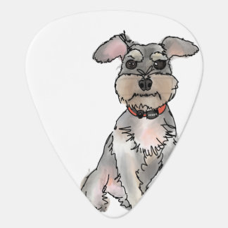Sir Toby Guitar Pick