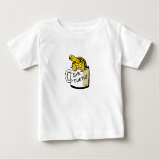 Sir turtle baby T-Shirt