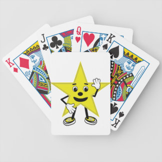 Sir Twinkle Soul Shapers Merchandise Bicycle Playing Cards