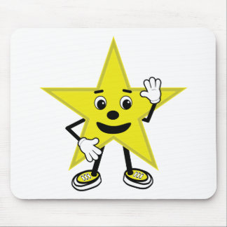 Sir Twinkle Soul Shapers Merchandise Mouse Pad