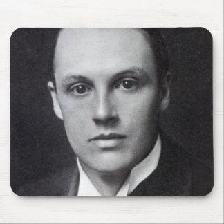 Sir Walter R. M Lamb Mouse Pad
