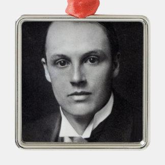 Sir Walter R M Lamb Christmas Ornaments