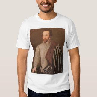 Sir Walter Raleigh, Fain yo sube, con todo fea… Poleras