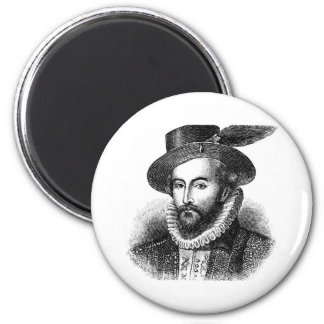 sir-walter-raleigh magnet