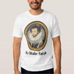 Sir Walter Raleigh, Playeras