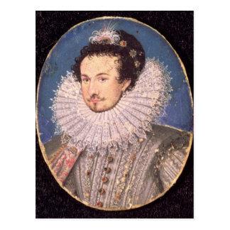 Sir Walter Raleigh Postales