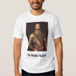 Sir Walter Raleigh, sir Walter Raleigh Camisas