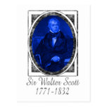 Sir Walter Scott Postal