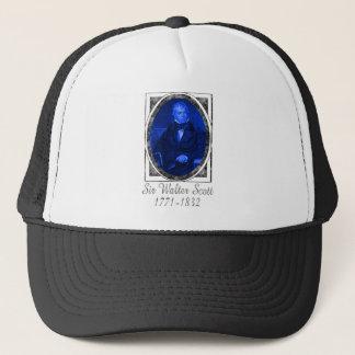 Sir Walter Scott Trucker Hat