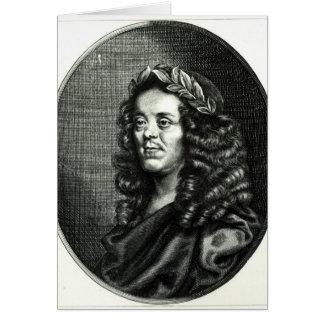 Sir William Davenant Card
