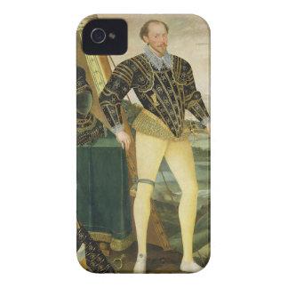 Sir William Drury, of Hawstead, Suffolk (1527-79), Case-Mate iPhone 4 Case