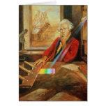 Sir William Herschel Tarjetón