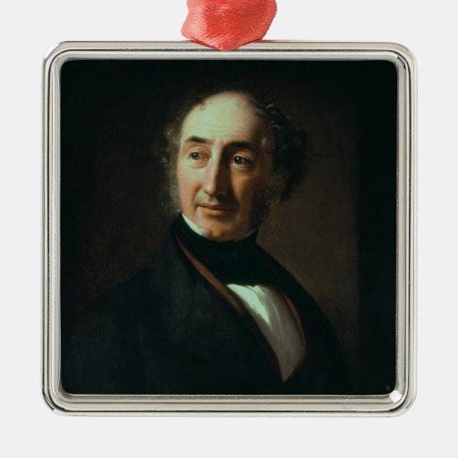 Sir William Jackson Hooker Ornaments