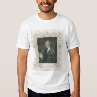 Sir William Jones from 'Gallery of Portraits' T-shirt