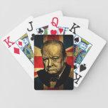 Sir Winston Churchill Card Decks