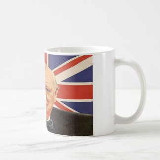 Sir Winston Churchill Mugs