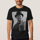 Sir Winston Churchill T Shirt