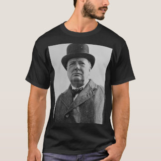 Sir Winston Churchill T-Shirt