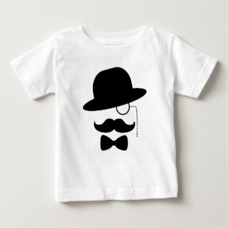 Sir with Moustache Shirts