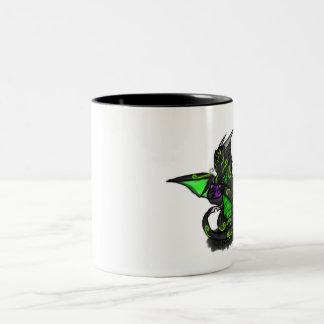 Sira the Dragon Tea/Coffee Mug