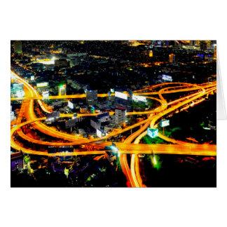 Sirat Expressway Interchange Card