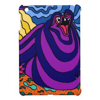 Siren iPad Mini Cover