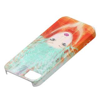 siren iPhone SE/5/5s case
