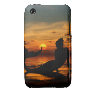 Siren Mermaid  Iphone 3g Case/Cover iPhone 3 Cover