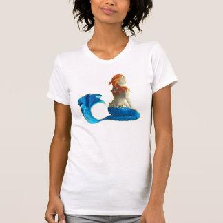 Siren - Mermaid T-shirt