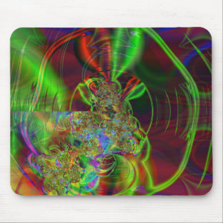 Siren Mouse Pad
