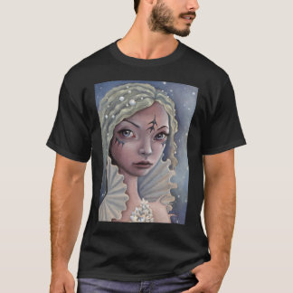 Siren of Titan T-Shirt
