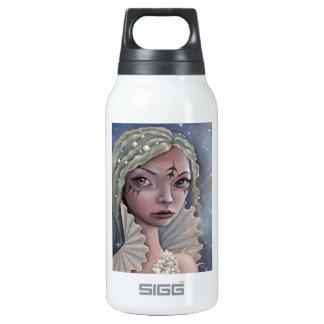 Siren of Titan Thermos Water Bottle