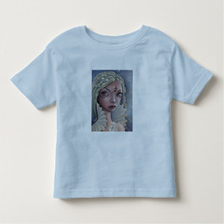 Siren of Titan Toddler T-shirt