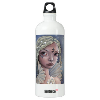 Siren of Titan Water Bottle