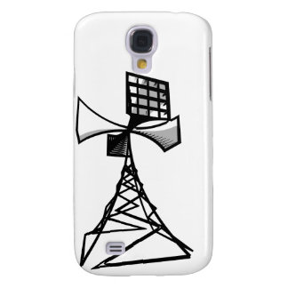Siren radio tower HTC vivid case