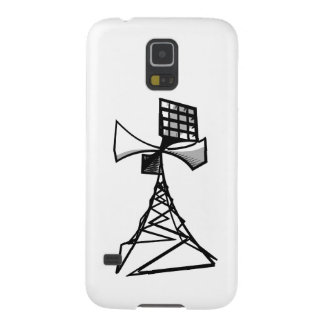 Siren radio tower samsung galaxy nexus cover
