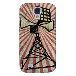 Siren radio tower HTC vivid cases