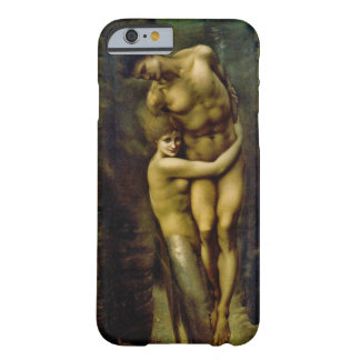 Siren Song 1886 Barely There iPhone 6 Case