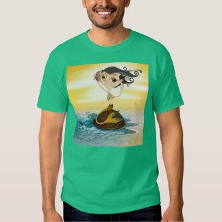 Siren Tee Shirt