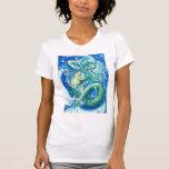 sirena #3 camisetas