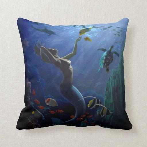 Sirena Cojin
