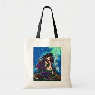 """Sirena de """"Kathleen"""" y la bolsa de asas de las med"""