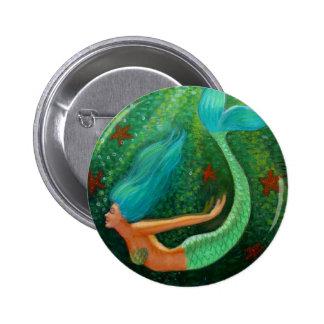 Sirena del salto pins