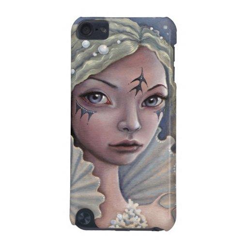 Sirena del titán funda para iPod touch 5G