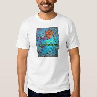sirena del waterhouse poleras